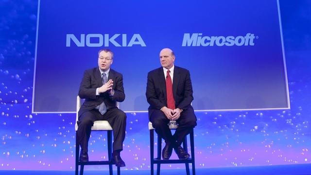 Microsoft, Nokia'nın Tüm Cihazlarını, Servislerini ve Patentlerini Satın Aldı