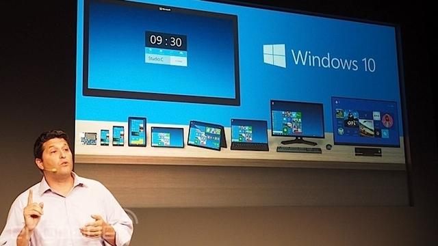 Microsoft Ocak Ayında Windows 10 İçin Etkinlik Düzenleyecek