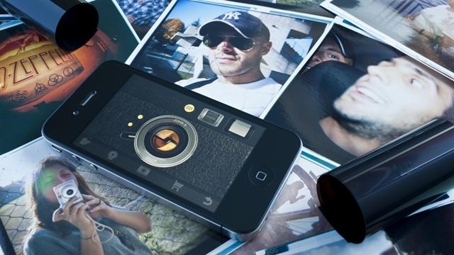 Sosyal Ağlarda Harcanan Zamanın Yüzde 65'i Mobil Cihazlar ile Gerçekleşiyor