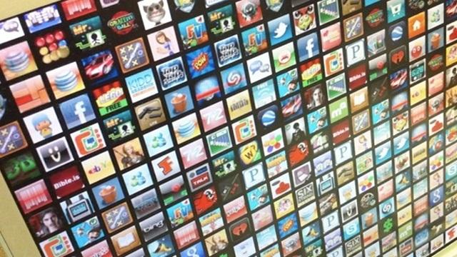 Mobil Uygulama Kullanımı 2013 Yılında Yüzde 115 Arttı