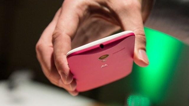 Motorola Sonunda Moto X'i Resmi Olarak Duyurdu