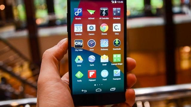 Nexus 5'in Kamerası Android 5.1 Güncellemesi ile Bozulabiliyor