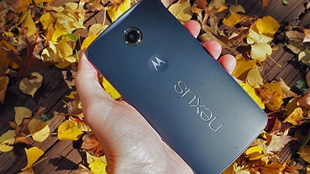 Motorola Nexus 6, 12 Ülkede Daha Satışa Çıkıyor