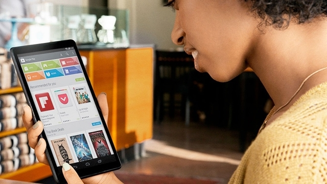 Google'ın Çıkaracağı Yeni Tablet Nexus 8 Geliyor