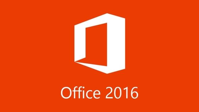 Microsoft Office 2016 Önizleme Sürümü Yayınlandı