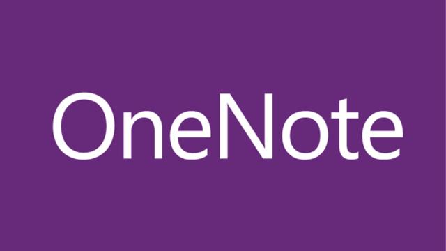 OneNote'un Android, iOS ve PC Versiyonları Büyük Güncelleme Alıyor
