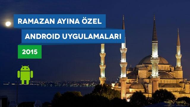 Ramazan'da Kullanabileceğiniz En İyi 11 Android Uygulaması