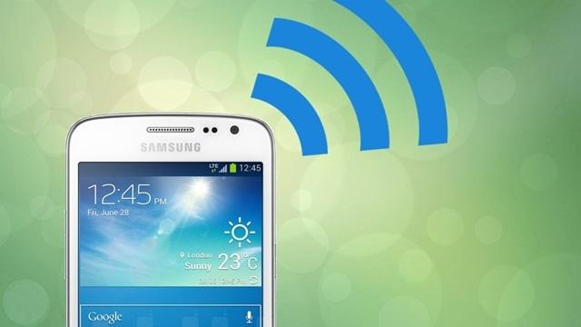 Samsung 5 Kat Daha Hızlı Wi-Fi Geliştiriyor
