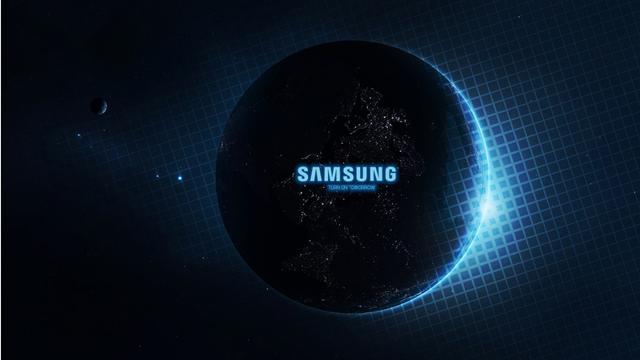Samsung AMD'yi Satın Alacak Mı?