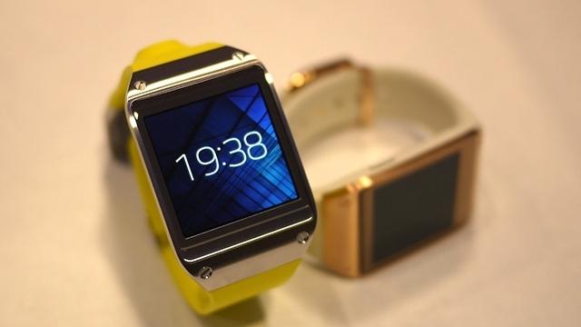 Samsung Dünyanın En Çok Akıllı Saat Satan Firması Oldu