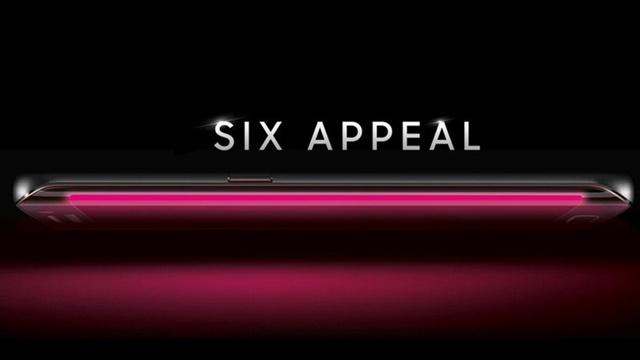 Samsung Galaxy S6 Sonunda Göründü
