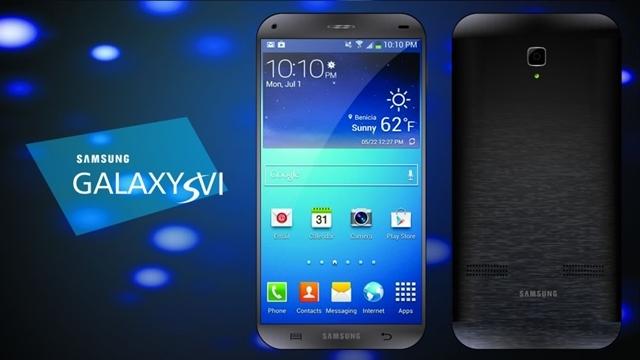 Samsung Galaxy S6 ile Birlikte 22 Premium Uygulama ve Servisi Hediye Edecek
