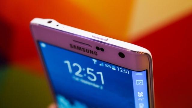 Samsung Galaxy S6'nın Batarya Ömrü Uzatıldı