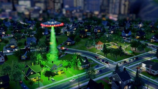 EA, Popüler SimCity Oyununu Hazırlayan Stüdyosunu Kapatıyor