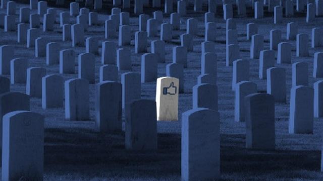 Siz Öldükten Sonra Facebook Hesabınızı Kim Yönetecek?