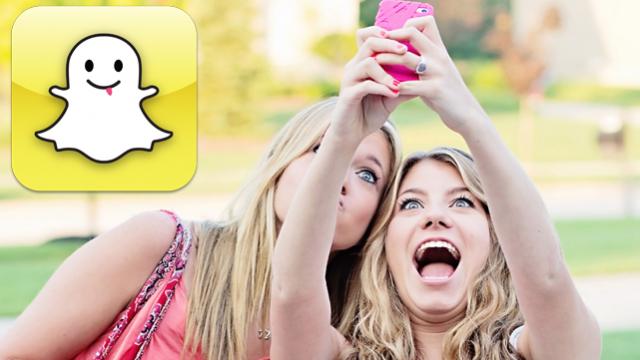 SnapChat'e Görüntülü Konuşma ve Mesajlaşma Özellikleri Eklendi