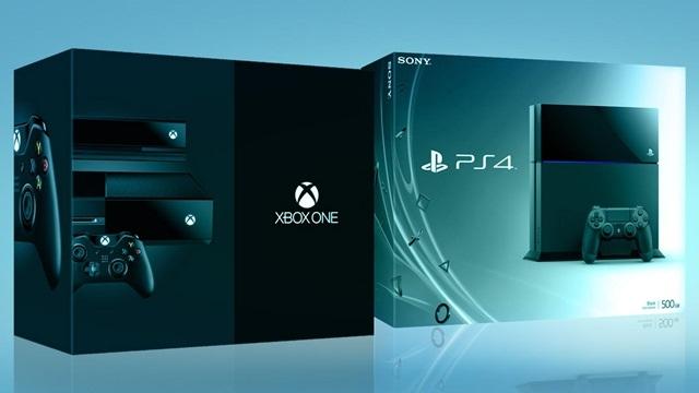 Sony İlk 2 Haftada 2.1 Milyon PlayStation 4 Sattı