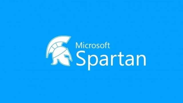 Spartan İnternet Tarayıcısı Görücüye Çıktı