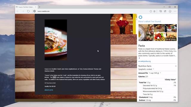 Spartan'a Entegre Edilen Cortana, Açığa Çıkan Yeni Videoda Göründü