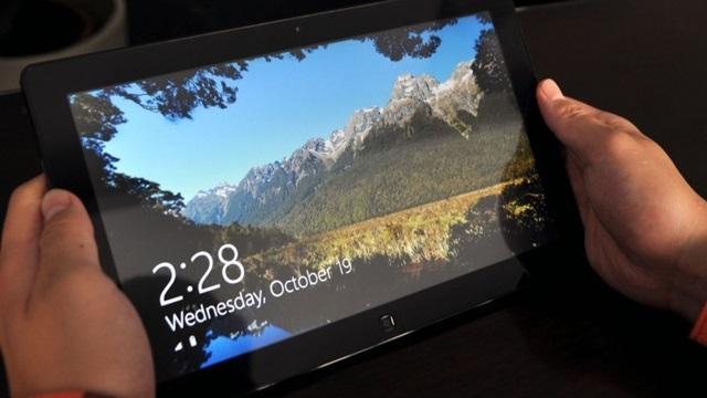 Tablet Satışları Bilgisayar Satışlarını Geride Bırakacak