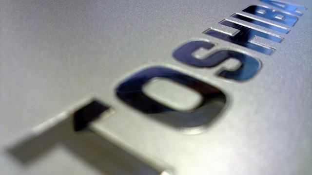 Toshiba, Kamera Sensörü Departmanını Sony'e Satıyor