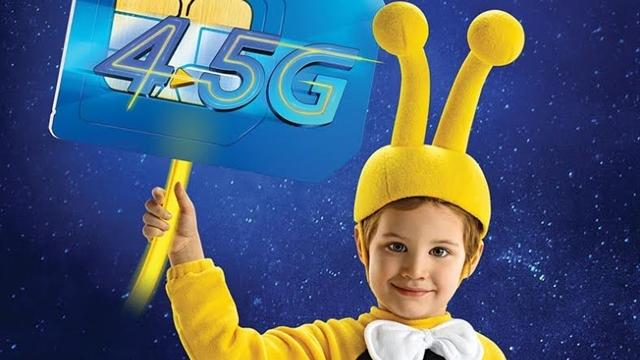 Turkcell 4.5G Uyumlu SIM Kartlar için Ücret Almayacak