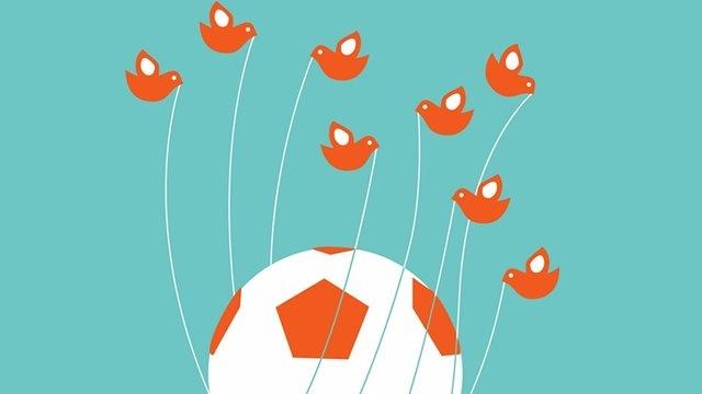 Twitter 2014 Dünya Kupası için Reklam Alanlarını Şimdiden Satıyor