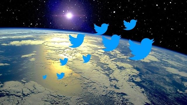 Twitter Üzerinde Bildirimler Açılır Pencere ile Görüntülenecek