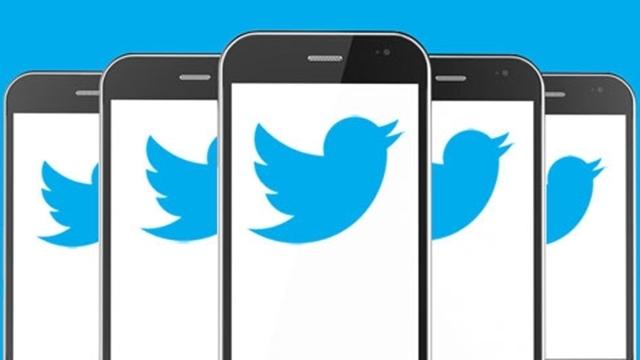 Twitter Akıllı Telefonlarınızda Kullandığınız Diğer Uygulamaları Takip Edecek