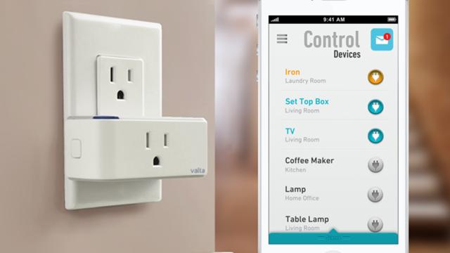 Valta, Kickstarter'da Enerji Yönetim Sistemi İçin Bütçe Arıyor
