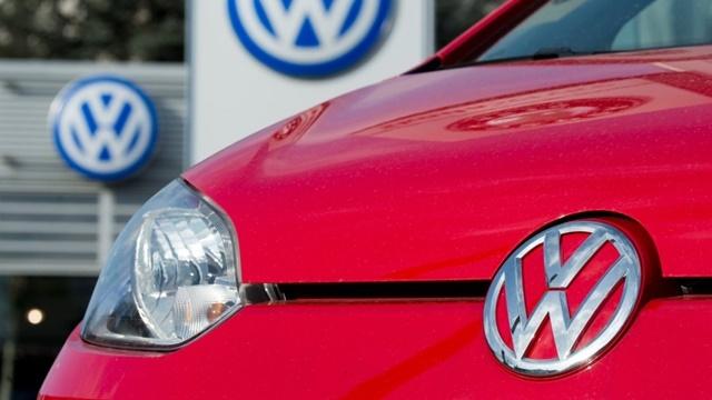 Volkswagen Kan Kaybetmeye Devam Ediyor! Satışlar Yüzde 25 Düştü