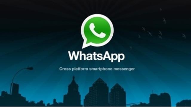 WhatsApp Artık iOS'larda da Ücretsiz