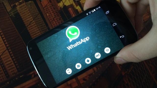 En Güvenli Android Mesajlaşma Uygulaması WhatsApp Oldu