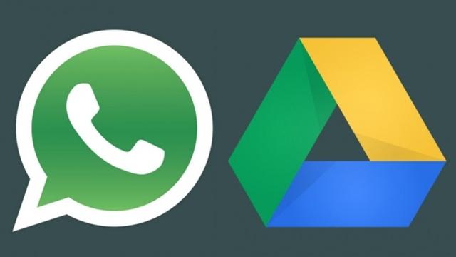 WhatsApp Android Kullanıcıları Tüm Verilerini Google Drive'da Saklayabilecek