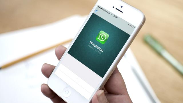 WhatsApp Sesli Arama Özelliği iPhone ve iPad'lere De Geliyor
