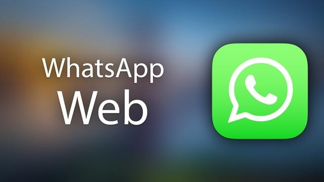 WhatsApp Web'e Microsoft Egde Desteği Geldi