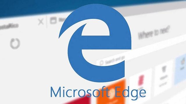 Windows 10'a Gelen Yeni Tarayıcı Microsoft Edge'i Deneyin!