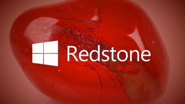 Windows 10 için Yeni Bir Redstone Güncellemesi Çok Yakında Geliyor