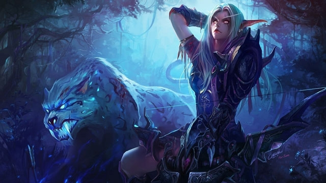 World of Warcraft 6.1 Yaması Geldi