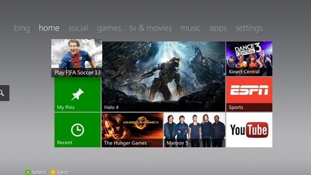 Xbox Live Güncellemesi ile Microsoft Puanları Gerçek Para Birimine Dönüştü