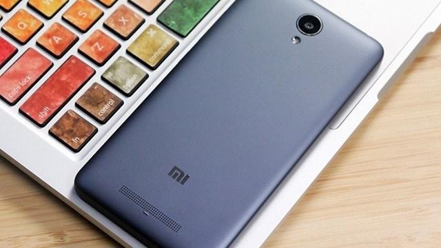 Xiaomi Redmi Note 2 Pro'nun Özellikleri Belli Oldu
