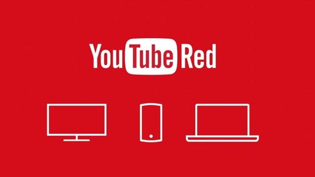 Reklamsız Ama Ücretli Olan YouTube Red 28 Ekim'de Geliyor!