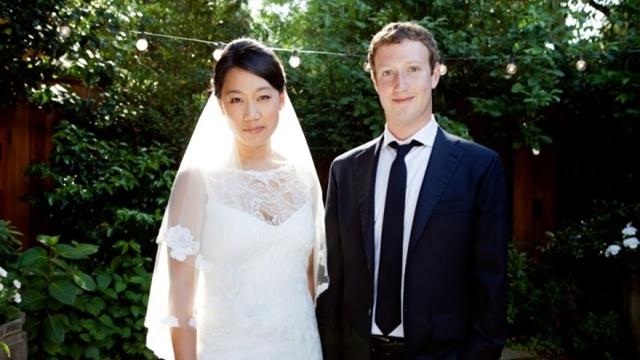 Kız Çocuğu Dünyaya Gelen Zuckerberg, Facebook Hisselerini Bağışlayacağını Açıkladı
