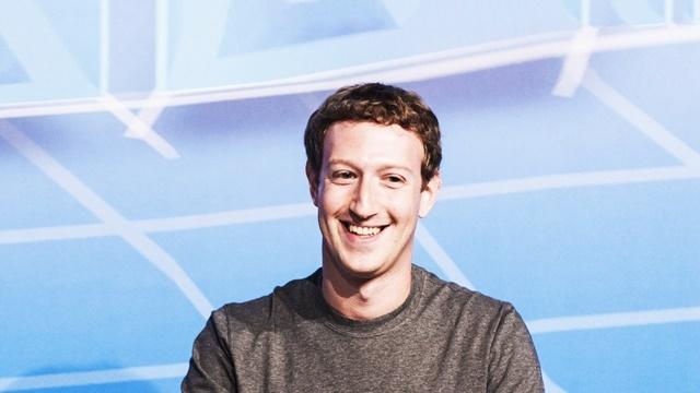 Zuckerberg, Paylaşımına Yorum Yapan Yaşlı Teyzeye Ayar Verdi