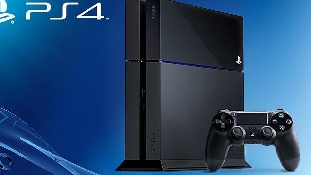 1 TeraBayt'lık Sony PlayStation 4 Geliyor