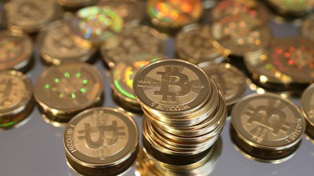 1,75 Milyon Dolar Değerinde BitCoin Çalındı