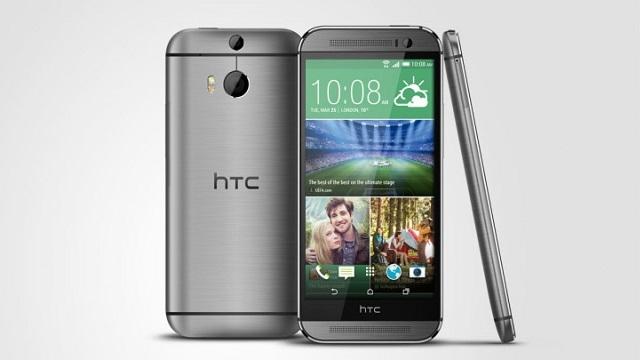 2015'te Çıkacak HTC One M9'un Özellikleri Sızdırıldı