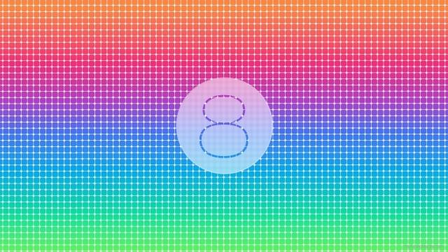 Apple iOS 8'in Kullanım Oranı Yüzde 72'ye Ulaştı