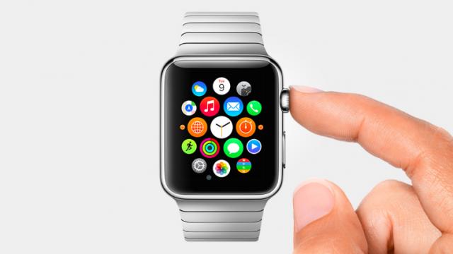Apple'ın Akıllı Saati, Mart Ayında Satışa Çıkacak!