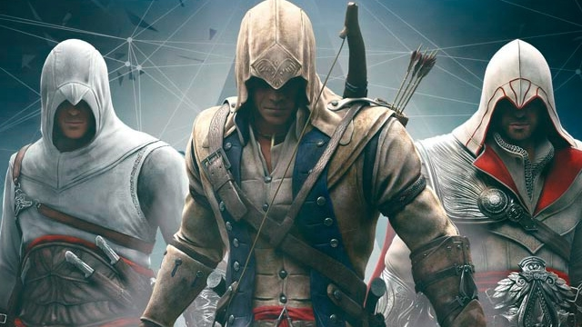 Assassin's Creed Unity'e 6.7 GB'lık Güncelleme Geldi
